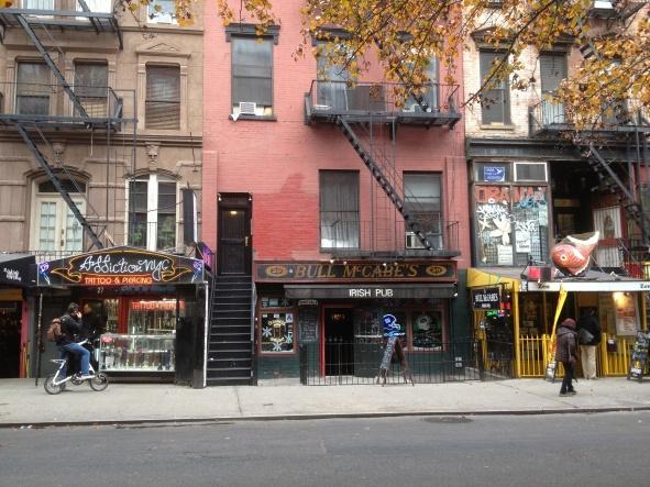 NYC street2